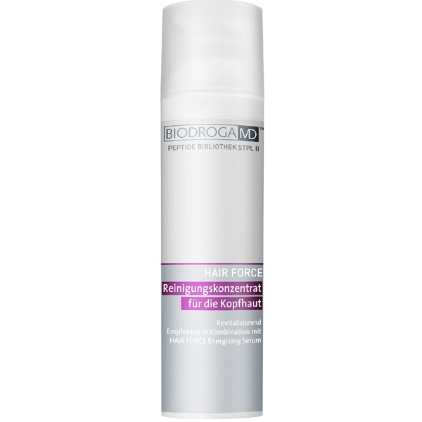 Biodroga MD Hair Force Shampoo Konzentrat 75 ml