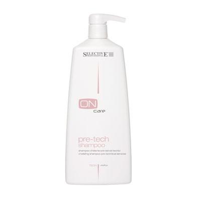 Selective On Care Pre-Tech Purify Shampoo