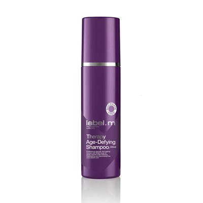label.m  Therapy Age-Defying Shampoo