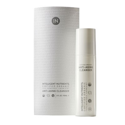 Intelligent Nutrients Anti-Aging Cleanser