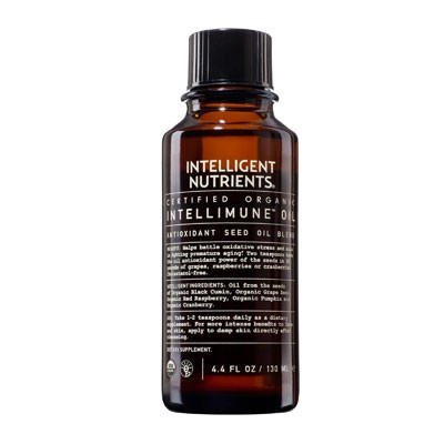 Intelligent Nutrients Intellimune Oil