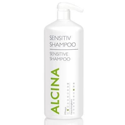AlcAlcina Sensitiv Shampoo 1250 ml