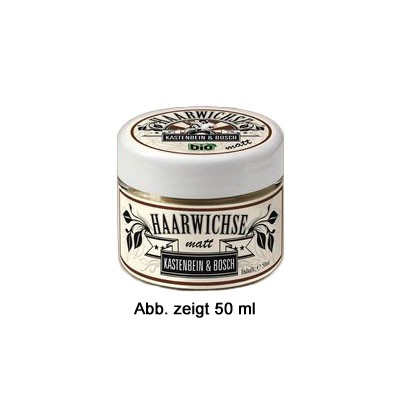 Kastenbein & Bosch Haarwichse Matt