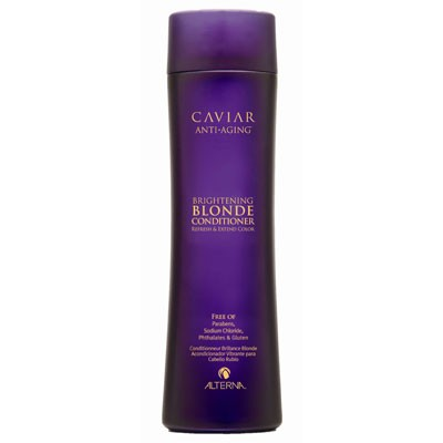 Alterna Caviar Anti-Aging BLONDE CONDITIONER