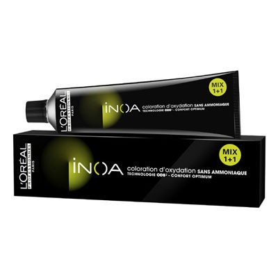 L'Oréal INOA 6,40 Rubilane 60 ml