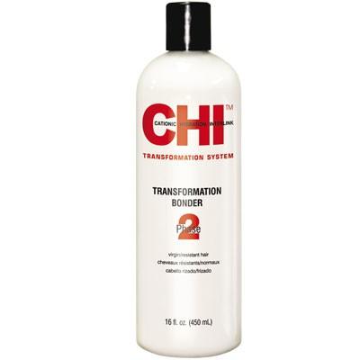 CHI Transformation System A  Phase 2  Bonder