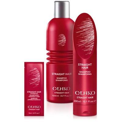 C:EHKO Straight Hair Shampoo