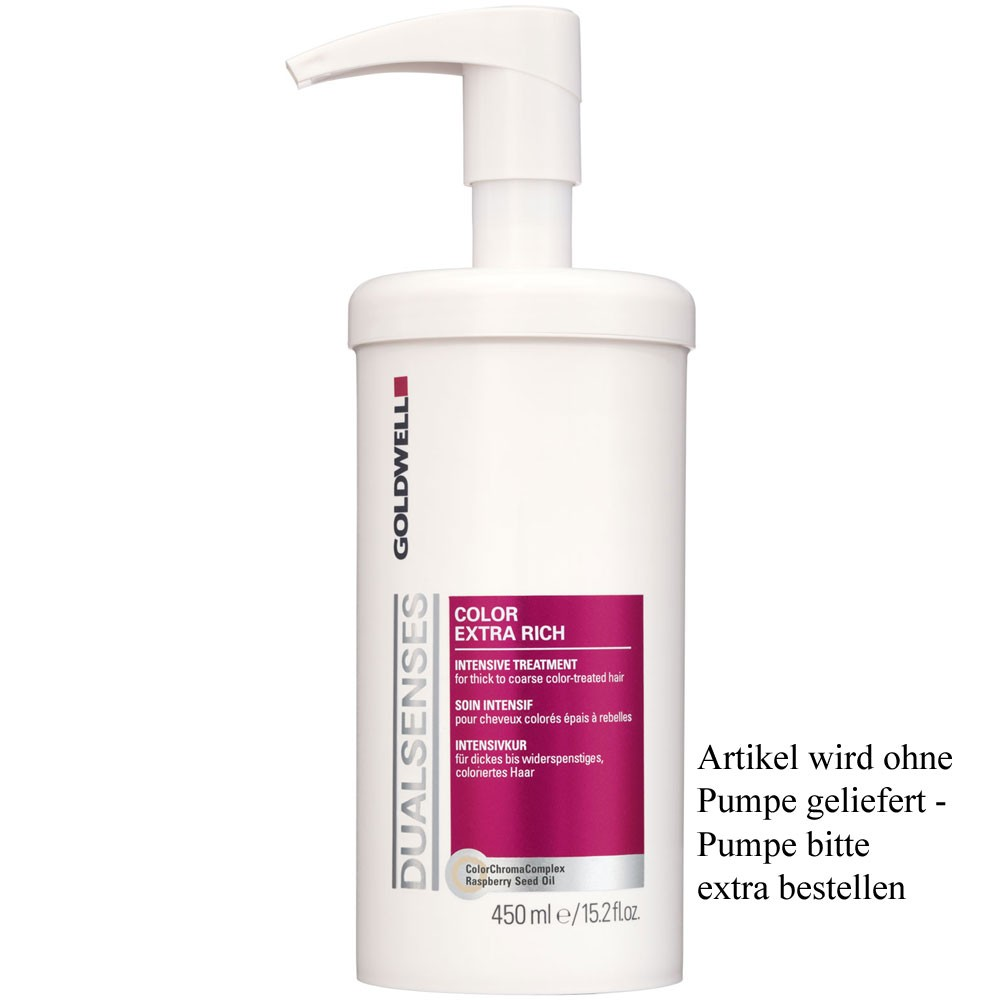 Goldwell Dualsenses Color Extra Rich Intensive Treatment 45 ml