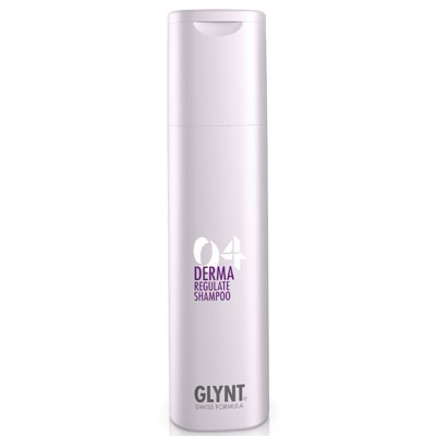 GLYNT DERMA  Regulate Shampoo 4