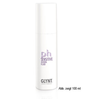 GLYNT SENSITIVE Jojoba pH