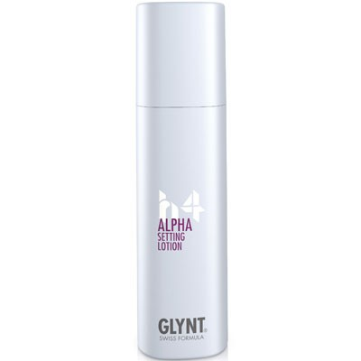 GLYNT STYLING Alpha Setting Lotion 200 ml
