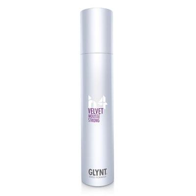 GLYNT STYLING Velvet Mousse Strong 500 ml