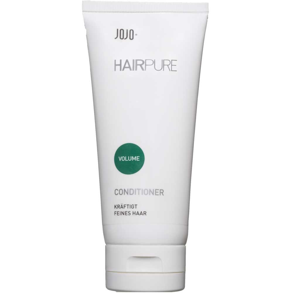 JOJO Hairpure Volume Conditioner 200 ml