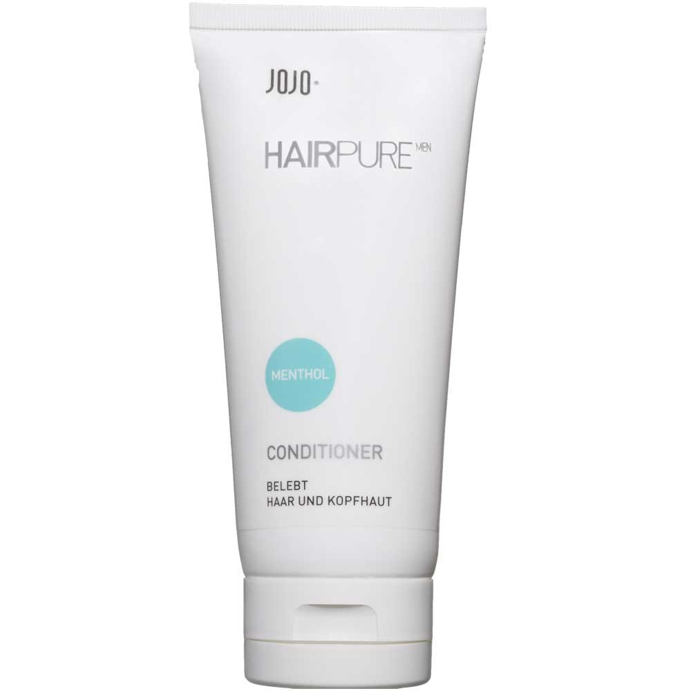 JOJO Hairpure Menthol Conditioner 200 ml