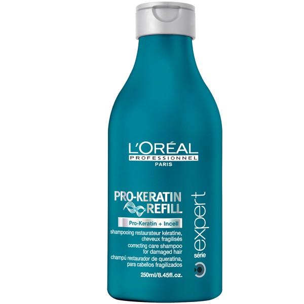L'Oréal Serie Expert Pro-Keratin Refill Shampoo