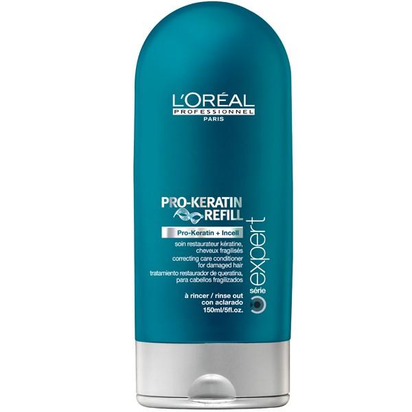 L'Oréal Serie Expert Pro-Keratin Refill Intensivpflege