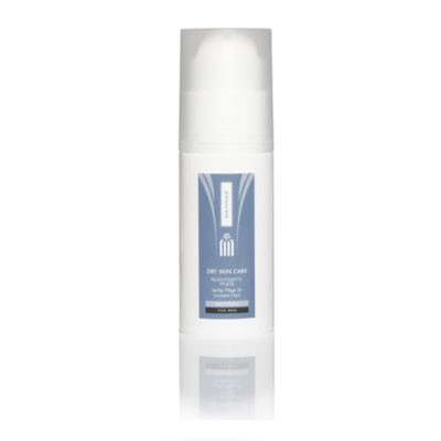 Mahnaz BIOMEDICALS Dry Skin Care für Männer