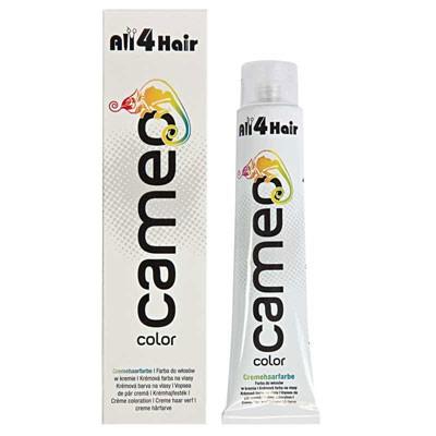 Cameo Color Haarfarbe 4/75 mittelbraun braun-mahagoni