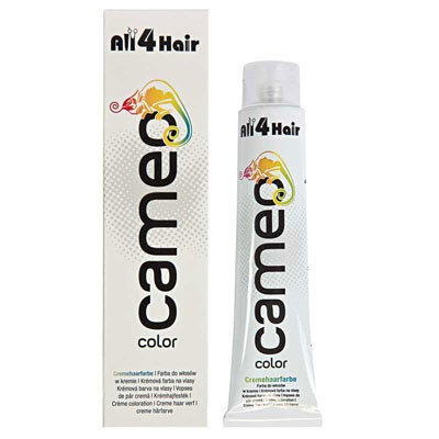 Cameo Color Haarfarbe 6/46 dunkelblond int. rot violett