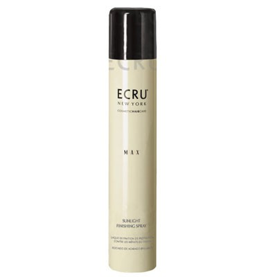 ECRU Sunlight Finishing Spray Max