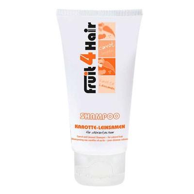 Fruit4Hair Shampoo Karotte Mini