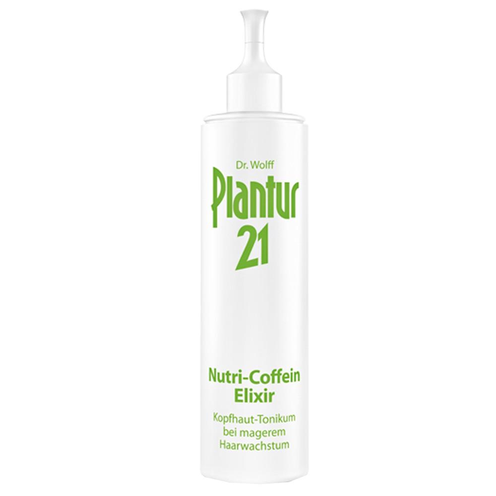 Plantur 21 Nutri-Coffein Elixir 200 ml