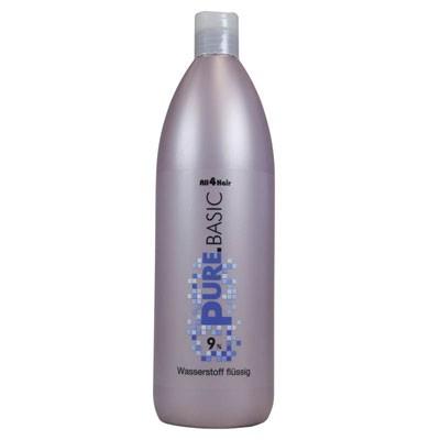 PUREbasic Wasserstoff flüssig 9 %