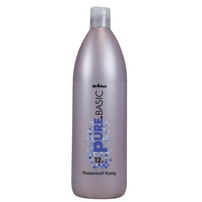 PUREbasic Wasserstoff flüssig 12 %