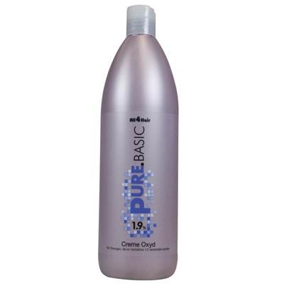 PUREbasic Creme Oxyd 1,9% 6 Vol.