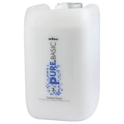 PUREbasic Creme Oxyd 3% 10 Vol.