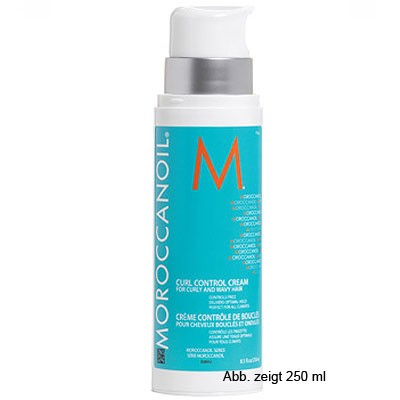 Moroccanoil® Curl Control Cream Reisegröße