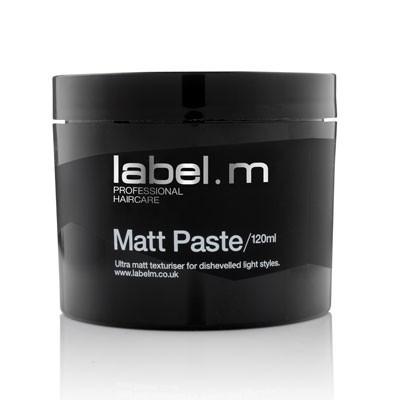 Label.m Matt Paste