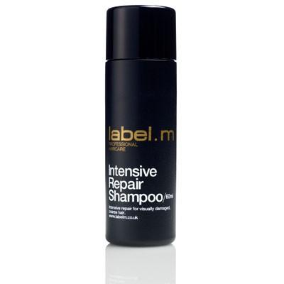 label.m Intensive Repair Shampoo MINI