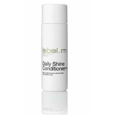 label.m Daily Shine Conditioner  MINI
