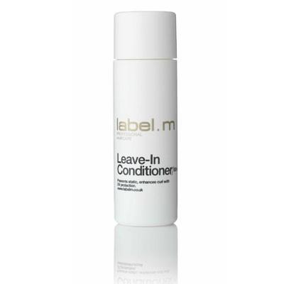 label.m Leave-In Conditioner MINI