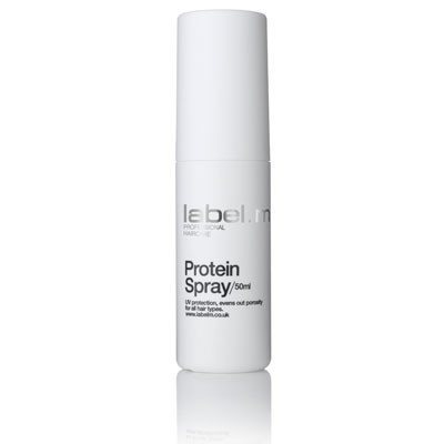 label.m Protein Spray MINI