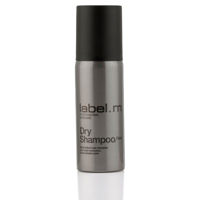 label.m Dry Shampoo MINI