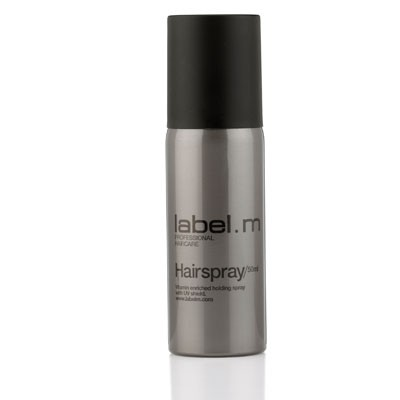 label.m Hairspray MINI