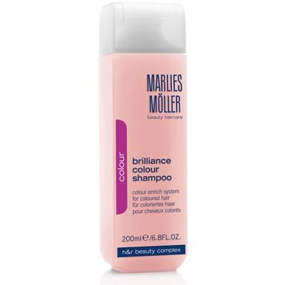 Marlies Möller Brilliance Colour Shampoo