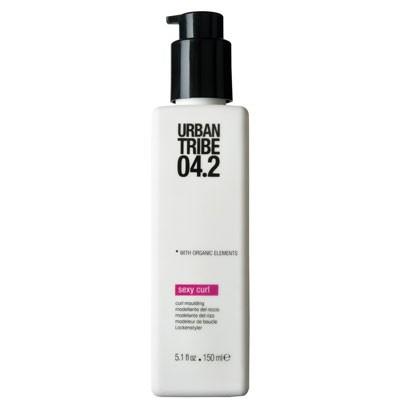 URBAN TRIBE Sexy Curl Lockenstyler 04.2