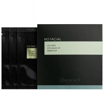 M2Beauté M2Facial Oil-free Eye Make-up Remover;M2Beauté M2Facial Oil-free Eye Make-up Remover