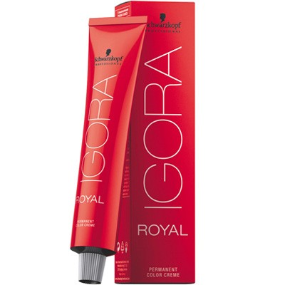 Schwarzkopf Igora Royal 0-22 Anti Orange;Schwarzkopf Igora Royal 0-22 Anti Orange
