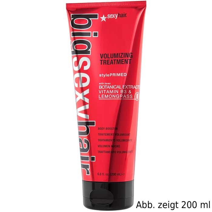 bigsexyhair Big Voluminizing Treatment 500 ml