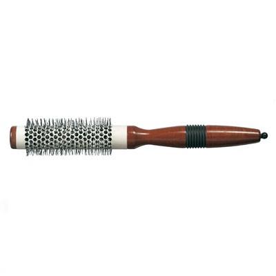 Comair Palisander Holzbürste Ceramic 25/40 mm