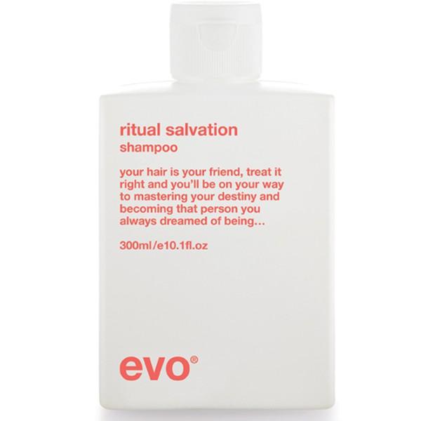 Evo Hair Care Ritual Salvation Shampoo 50 ml
