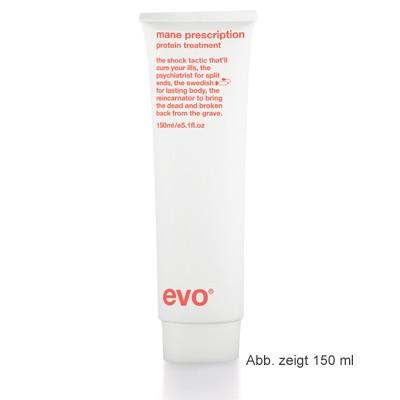 Evo Hair Care Mane Prescription Protein Treatment