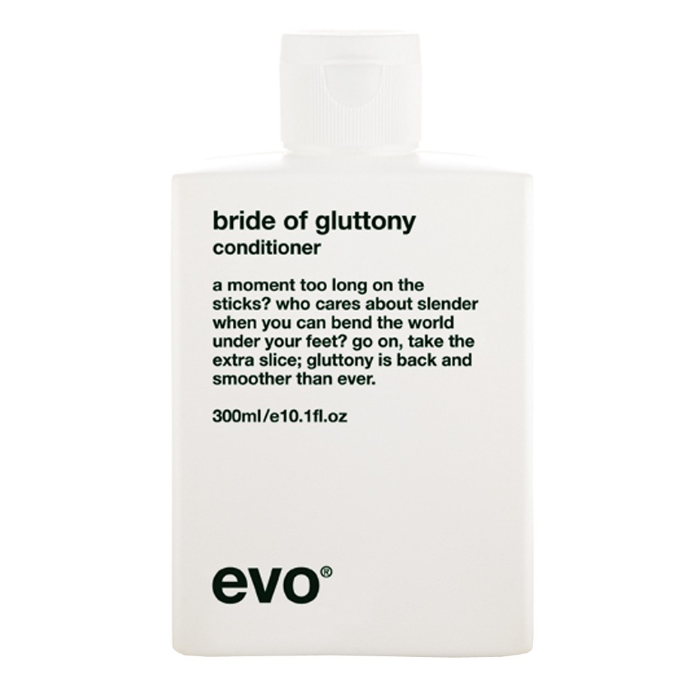 evo Hair Volume Bride of Gluttony Conditioner 300 ml