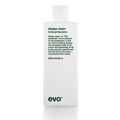 Evo Hair Volume Shape Vixen Body Giving Juice