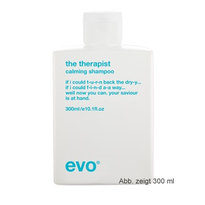Evo Hair Calm The Therapist  Calming Shampoo