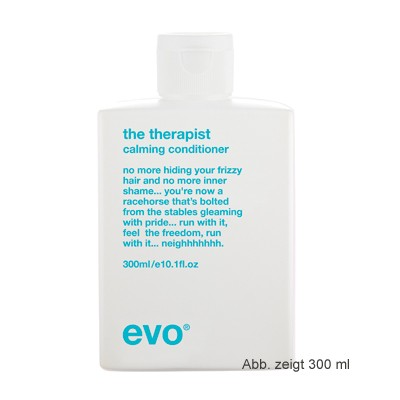 Evo Hair Calm The Therapist Calming Conditioner